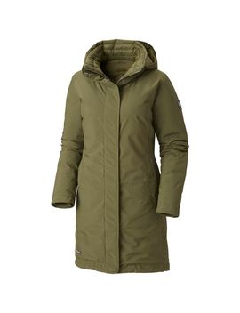 Women's Hillsdale™ Reversible Parka—Plus Size by Columbia Sportswear
