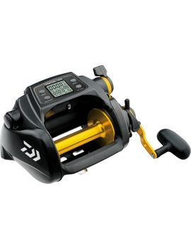Daiwa Tanacom 1000 Power Assist Reel by Daiwa