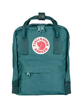 Kanken Mini Backpack by Fjallraven