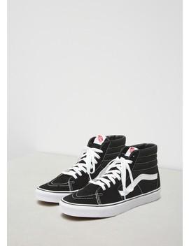Men's Ua Sk8 Hi Sneaker by Vans