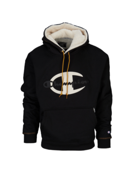 Champion Timberland Super Fleece Lux Cone Hoodie by Foot Locker