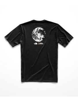 Men's Short Sleeve Bottle Source Limited Tee by The North Face