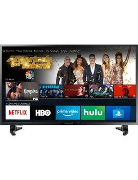 """39""""-class-–-led---1080p-–-smart---hdtv-–-fire-tv-edition by insignia"""