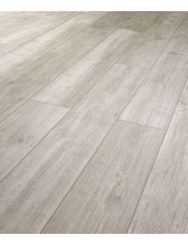Wickes Arreton Grey Laminate Flooring   1.48m2 Pack by Wickes