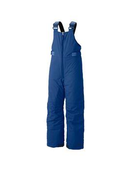 Boys' Snowslope™ Ii Bib by Columbia Sportswear
