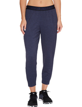 Featherweight Fleece Crop Pants by Under Armour