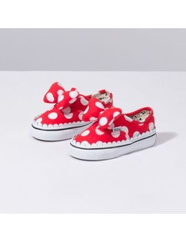 Disney X Vans Toddler Authentic Gore by Vans