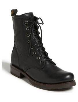 'veronica Combat' Boot by Frye