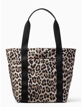 That's The Spirit Tote by Kate Spade
