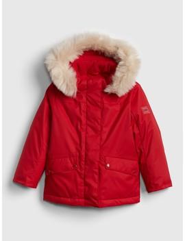 Cold Control Max Parka Jacket by Gap