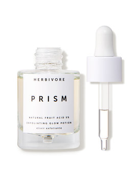 Prism Natural Fruit Acids 5 Percents Exfoliating Glow Potion (1 Fl Oz.) by Herbivore Botanicals