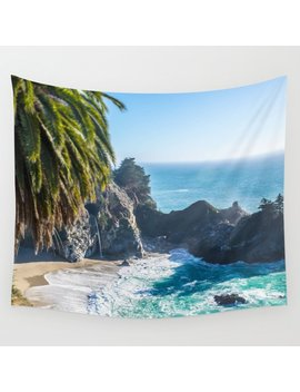 Make Way Wall Tapestry by