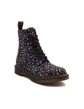 Womens Dr. Martens Page Courtney Boot by Dr. Martens