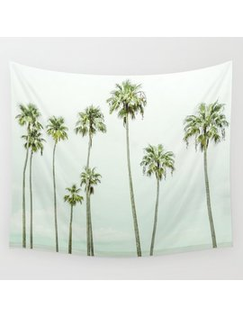Summer Breeze Wall Tapestry by