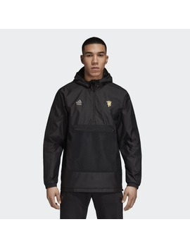 Seasonal Special Manchester United Jacket by Adidas