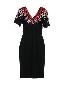 L'wren Scott Knee Length Dress   Dresses by L'wren Scott
