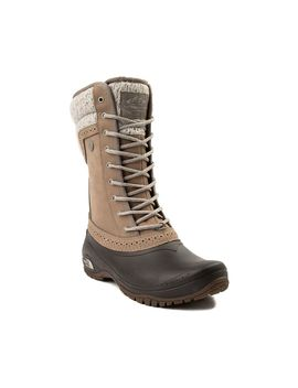 Womens The North Face Shellista Ii Mid Boot by Read Reviews