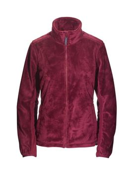 Women's Luxe Fleece Jacket by L.L.Bean
