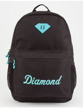 Diamond Supply Co. Vermont Topper Backpack by Diamond Supply Co.