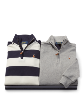 Pullover 2 Piece Gift Set by Ralph Lauren