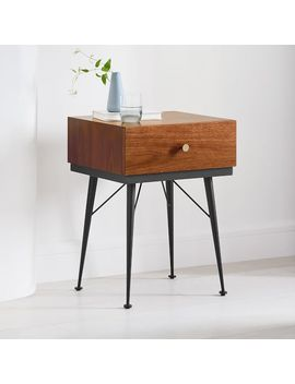Paulson Mid Century Nightstand by West Elm
