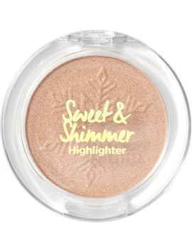 Embossed Highlighter by Sweet & Shimmer