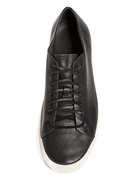 Copeland Leather Sneakers by Vince