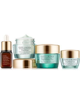Protect + Hydrate Keep Glowing With Powerful Protection And 24 Hour Hydration Kit by Estée Lauder