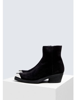 Clute Boot by Calvin Klein 205 W39 Nyc