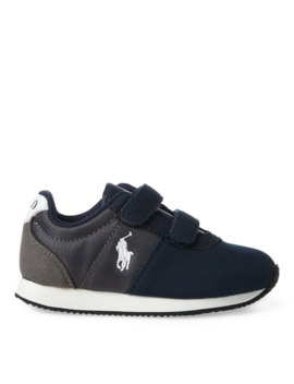 Brightwood Ez Low Top Sneaker by Ralph Lauren