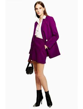 Suit Pelmet Skirt by Topshop