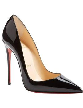 black-new-so-kate-120-patent-leather-40-pumps by christian-louboutin