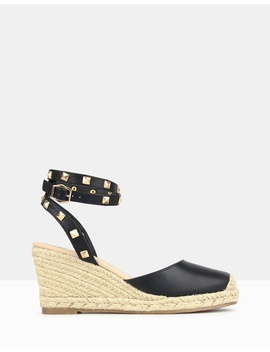 Summer Wedge Espadrilles by Betts