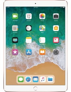 10.5 Inch I Pad Pro   With Wi Fi   512 Gb   Rose Gold by Apple
