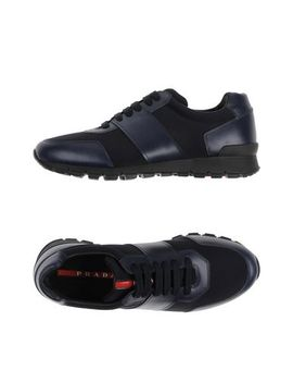 Prada Sport Sneakers   Scarpe by Prada Sport