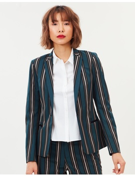 Signature Tailored Blazer by Maison Scotch
