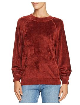 Pearl Luxe Sweatshirt by Elizabeth And James