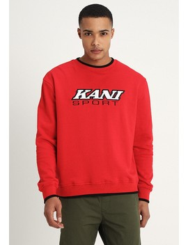 Sport Crew   Sweater by Karl Kani