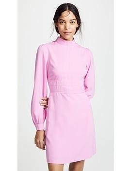 Puff Sleeve Dress by Jill Jill Stuart