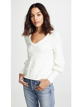 Westard Bobble Sweater by Madewell
