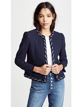 Tweed Jacket by Rebecca Taylor