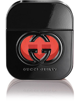 Guilty Black Eau De Toilette by Gucci