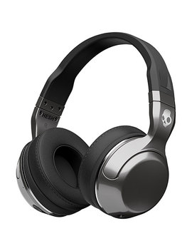 Skullcandy Hesh 2 Over Ear Sound Isolating Wireless Headphones (S6 Hbhy 516)   Silver/Black by Skullcandy