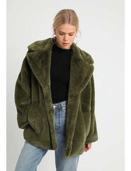 Tabitha   Cappotto Invernale by Weekday