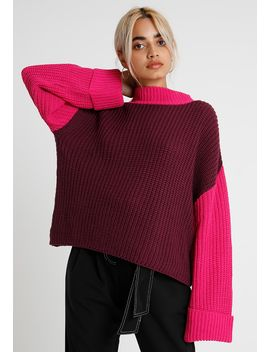 Turtle Neck Jumper   Maglione by Glamorous Petite