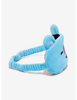 Bt21 Koya Sleep Mask by Hot Topic