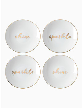 Shine Sparkle Tidbits by Kate Spade