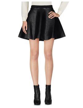 AviÙ Mini Skirt   Skirts by AviÙ