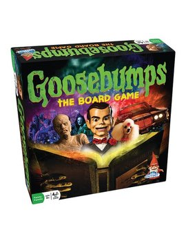 Goosebumps®: The Board Game by Zulily