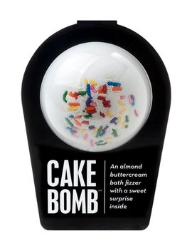 Cake Bath Bomb by Zulily